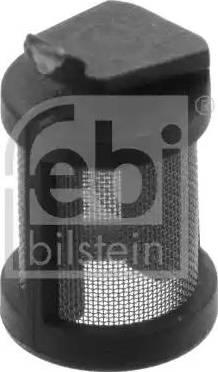 Febi Bilstein 47283 - Гидрофильтр, автоматическая коробка передач avtodrive.by