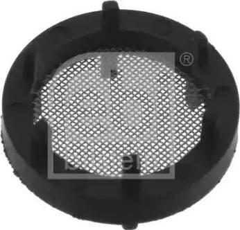 Febi Bilstein 47282 - Гидрофильтр, автоматическая коробка передач avtodrive.by
