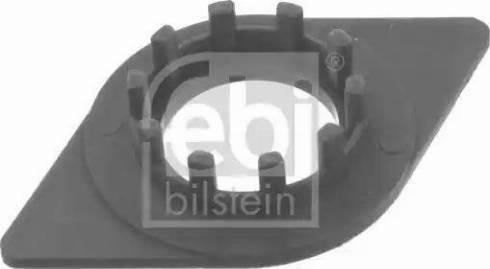 Febi Bilstein 09217 - Сигнализатор, износ тормозных колодок avtodrive.by