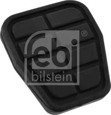 Febi Bilstein 05284 - Накладка на педаль, педаль сцепления avtodrive.by
