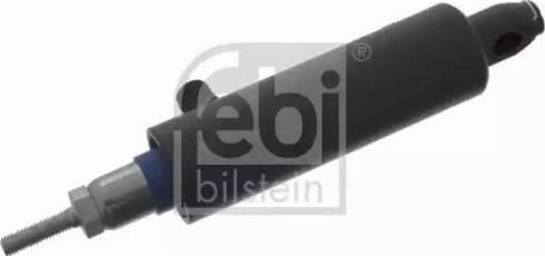 Febi Bilstein 06401 - Рабочий цилиндр, моторный тормоз avtodrive.by