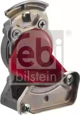 Febi Bilstein 06530 - Головка сцепления avtodrive.by
