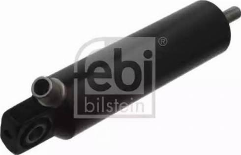 Febi Bilstein 01036 - Рабочий цилиндр, моторный тормоз avtodrive.by