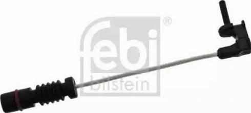Febi Bilstein 08913 - Сигнализатор, износ тормозных колодок avtodrive.by
