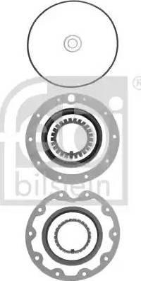 Febi Bilstein 08864 - Комплект прокладок, планетарная колесная передача avtodrive.by