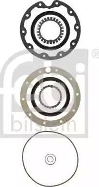 Febi Bilstein 03430 - Комплект прокладок, планетарная колесная передача avtodrive.by
