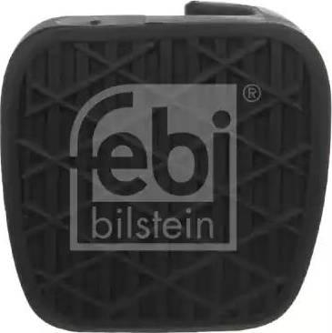Febi Bilstein 03841 - Накладка на педаль, педаль сцепления avtodrive.by