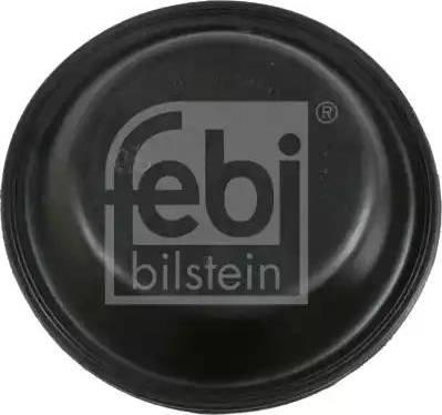 Febi Bilstein 07096 - Мембрана, мембранный тормозной цилиндр avtodrive.by