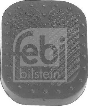 Febi Bilstein 10918 - Накладка на педаль, педаль сцепления avtodrive.by