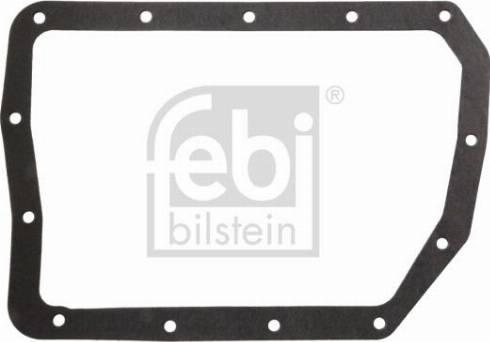 Febi Bilstein 106181 - Прокладка, масляный поддон автоматической коробки передач avtodrive.by