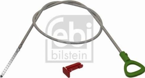 Febi Bilstein 101379 - Указатель уровня масла, автоматическая коробка передач avtodrive.by