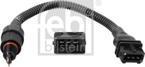 Febi Bilstein 103288 - Датчик уровня, топливная система avtodrive.by