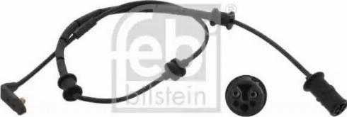 Febi Bilstein 11941 - Сигнализатор, износ тормозных колодок avtodrive.by