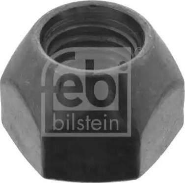 Febi Bilstein 11939 - Гайка крепления колеса avtodrive.by