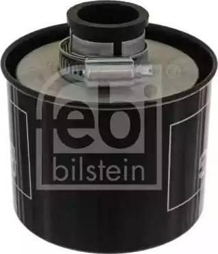 Febi Bilstein 11584 - Воздушный фильтр, компрессор - подсос воздуха avtodrive.by
