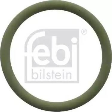 Febi Bilstein 18768 - Прокладка, фланец охлаждающей жидкости avtodrive.by