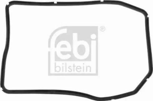 Febi Bilstein 17782 - Прокладка, масляный поддон автоматической коробки передач avtodrive.by