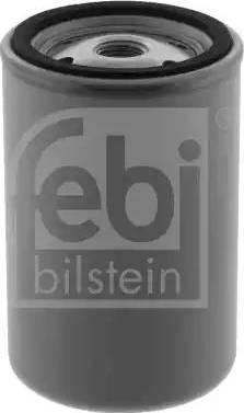 Febi Bilstein 38976 - Воздушный фильтр, компрессор - подсос воздуха avtodrive.by