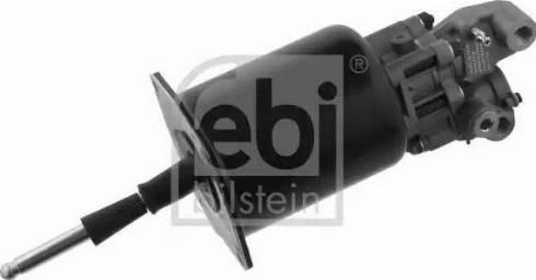Febi Bilstein 38127 - Усилитель сцепления avtodrive.by