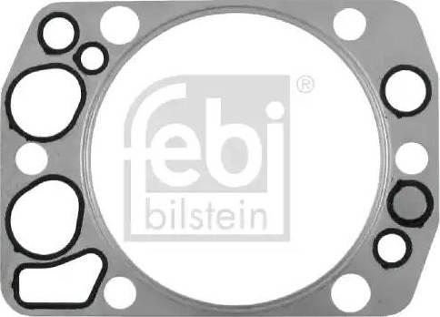 Febi Bilstein 21573 - Прокладка, головка цилиндра avtodrive.by