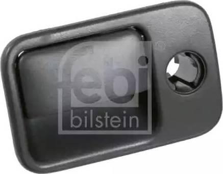 Febi Bilstein 23402 - Замок вещевого ящика avtodrive.by