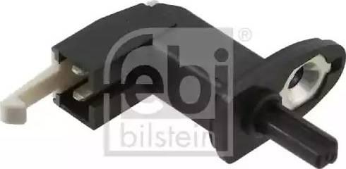 Febi Bilstein 23338 - Выключатель, контакт двери avtodrive.by