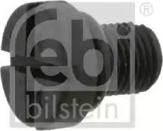 Febi Bilstein 23750 - Болт воздушного клапана / вентиль, радиатор avtodrive.by
