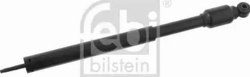 Febi Bilstein 27612 - Амортизатор рулевого управления avtodrive.by