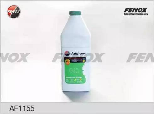 Fenox AF1155 - Антифриз avtodrive.by