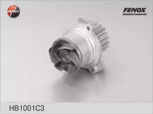 Fenox HB1001C3 - Водяной насос avtodrive.by