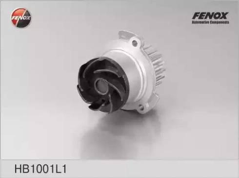 Fenox HB1001L1 - Водяной насос avtodrive.by