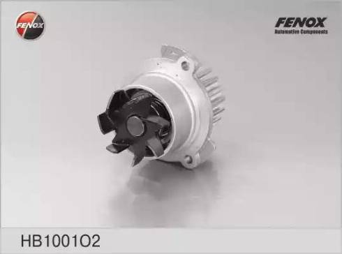 Fenox HB1001O2 - Водяной насос avtodrive.by