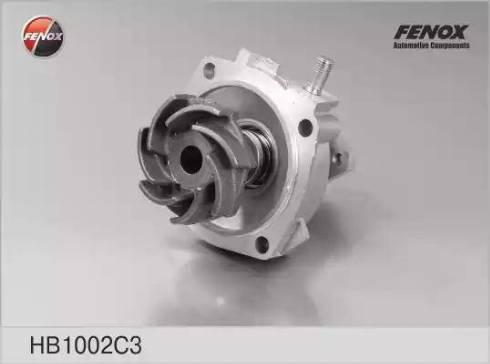 Fenox HB1002C3 - Водяной насос avtodrive.by