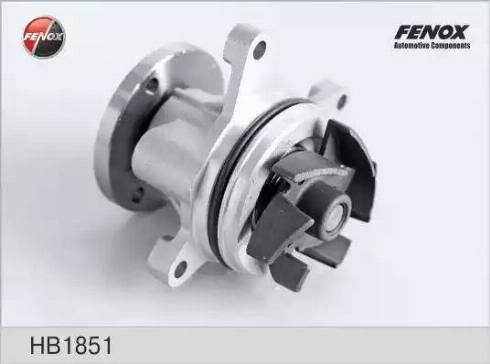 Fenox HB1851 - Водяной насос avtodrive.by
