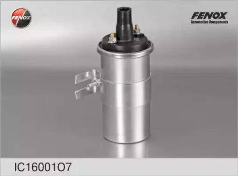 Fenox IC16001O7 - Катушка зажигания avtodrive.by