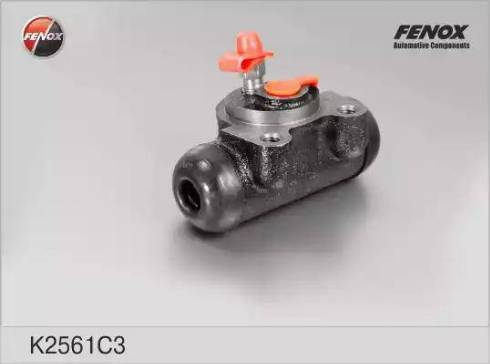 Fenox K2561C3 - Колесный тормозной цилиндр avtodrive.by