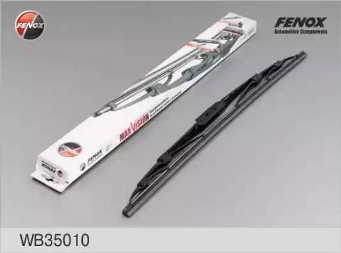 Fenox WB35010 - Щетка стеклоочистителя avtodrive.by