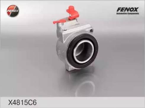 Fenox X4815C6 - Колесный тормозной цилиндр avtodrive.by
