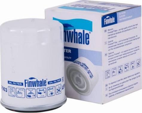 Finwhale LF903 - Масляный фильтр avtodrive.by