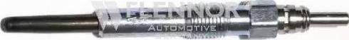 Flennor FG9093 - Свеча накаливания avtodrive.by