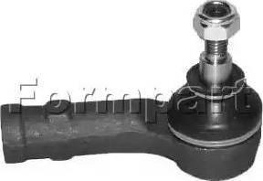 Formpart 1502019 - Наконечник рулевой тяги, шарнир avtodrive.by