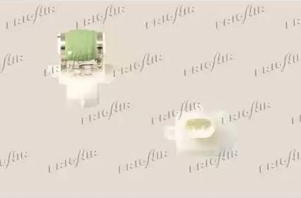 Frigair 35.10084 - Дополнительный резистор, электромотор - вентилятор радиатора avtodrive.by
