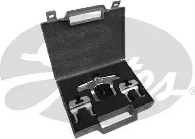 Gates GAT4848 - Монтажный инструмент, зубчатый ремень avtodrive.by