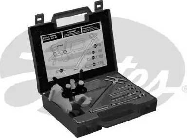 Gates GAT4390 - Монтажный инструмент, зубчатый ремень avtodrive.by