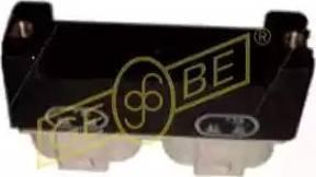 Gebe 9 9348 1 - Реле, продольный наклон шкворня вентилятора avtodrive.by