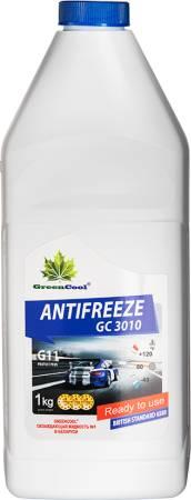 Greencool 791968 - Антифриз avtodrive.by
