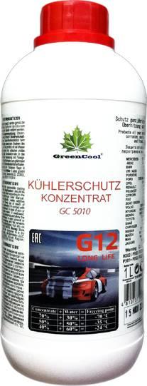 Greencool 792248 - Антифриз avtodrive.by