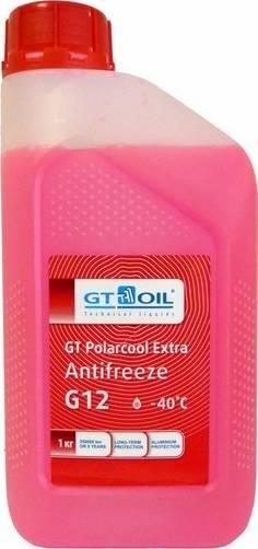GT Oil 1950032214052 - Антифриз avtodrive.by