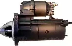 HC-Parts CS1042 - Стартер avtodrive.by