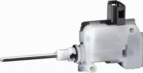 HELLA 6NW008066-001 - Актуатор, регулировочный элемент, центральный замок avtodrive.by